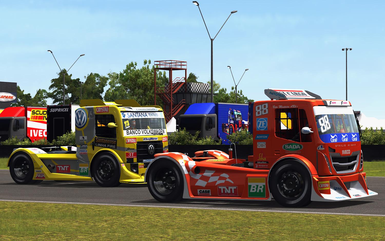 Formula Truck Simulator 2013 HI2U